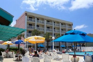 Guy Harvey to renovate Holiday Isle Oceanfront Resort